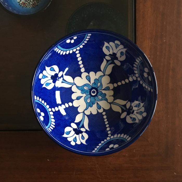 Ceramic Bowl - 1115.001
