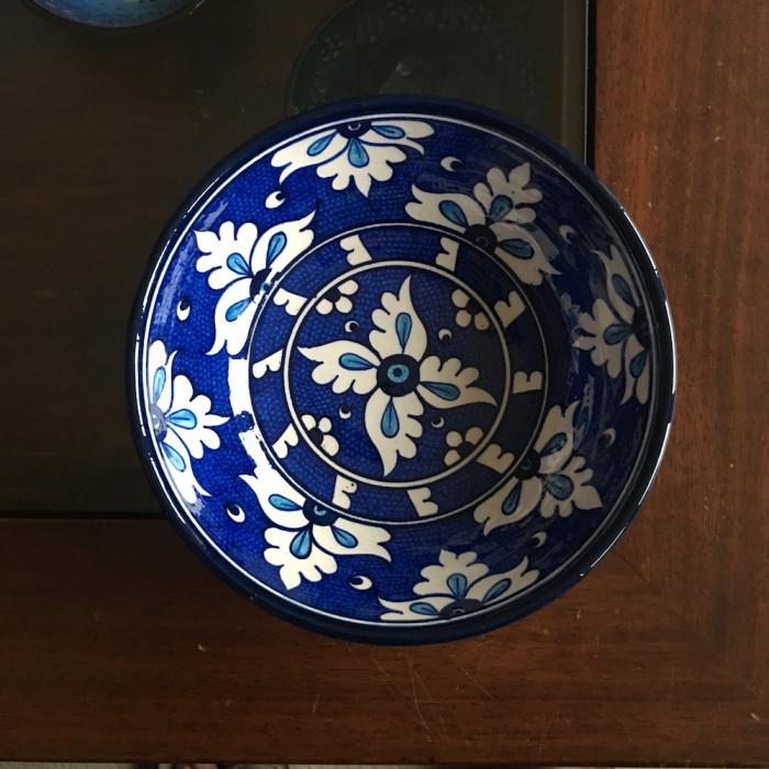 Ceramic Bowl - 1115.002