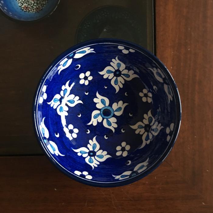 Ceramic Bowl - 1115.003