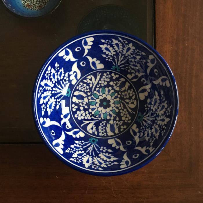 Ceramic Bowl - 1115.004