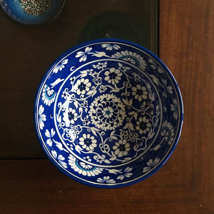 Ceramic Bowl - 1115.005