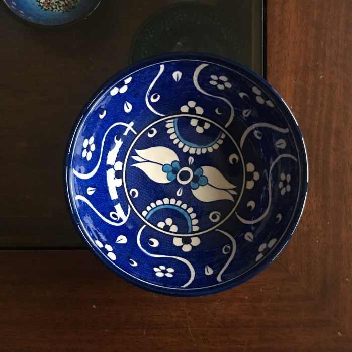 Ceramic Bowl - 1115.006