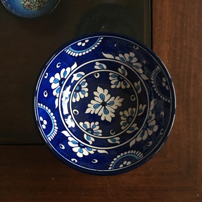 Ceramic Bowl - 1115.007