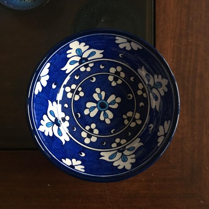 Ceramic Bowl - 1115.008