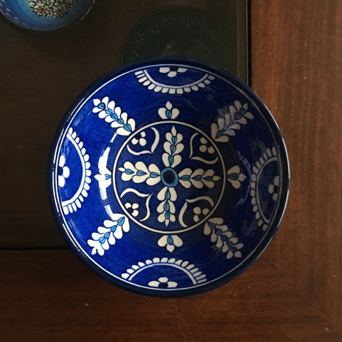 Ceramic Bowl - 1115.009