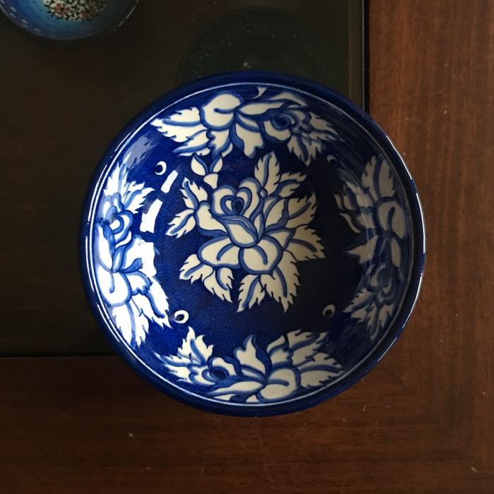 Ceramic Bowl - 1115.010