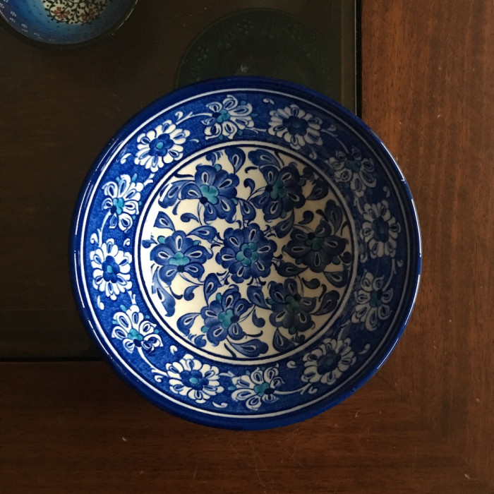 Ceramic Bowl - 1115.011