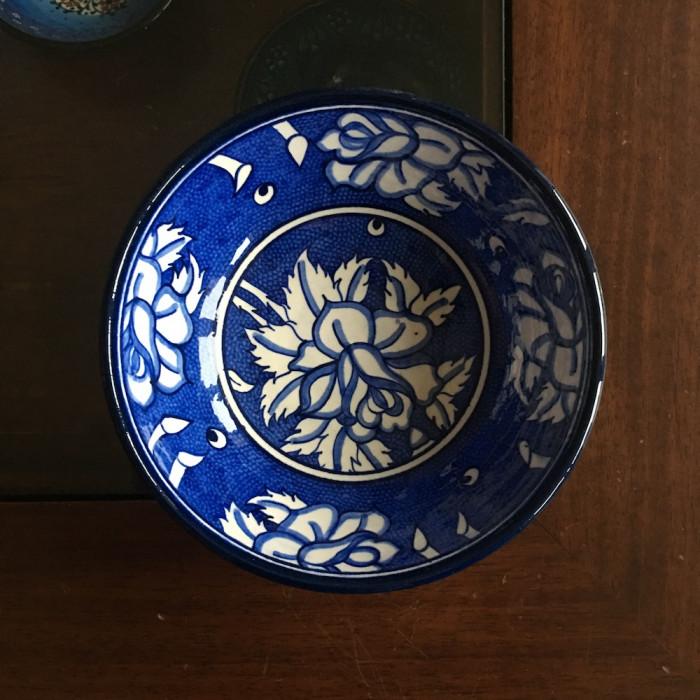 Ceramic Bowl - 1115.012