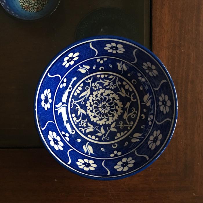 Ceramic Bowl - 1115.013