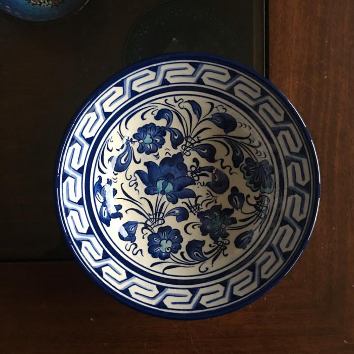 Ceramic Bowl - 1115.014