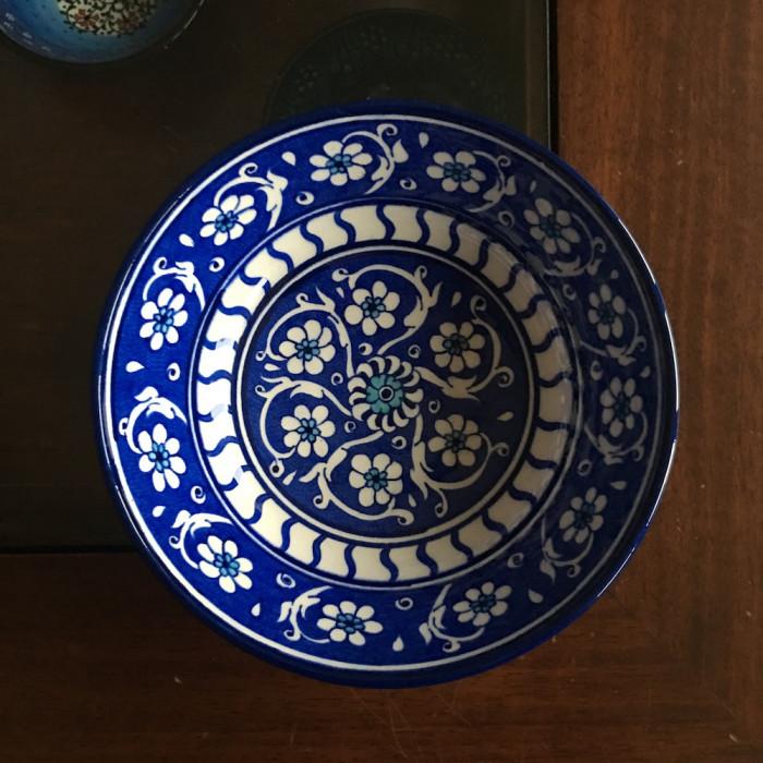 Ceramic Bowl - 1115.015