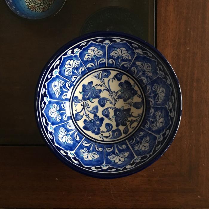 Ceramic Bowl - 1115.016