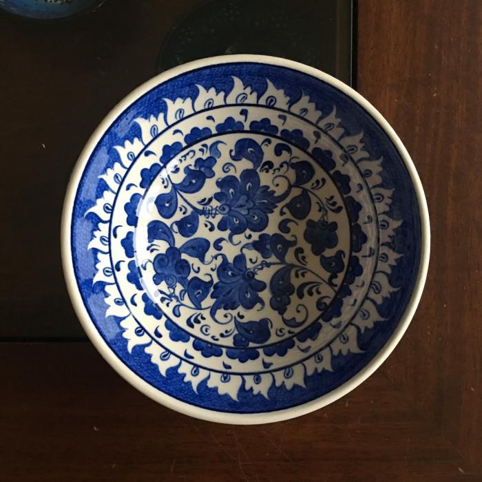 Ceramic Bowl - 1115.017
