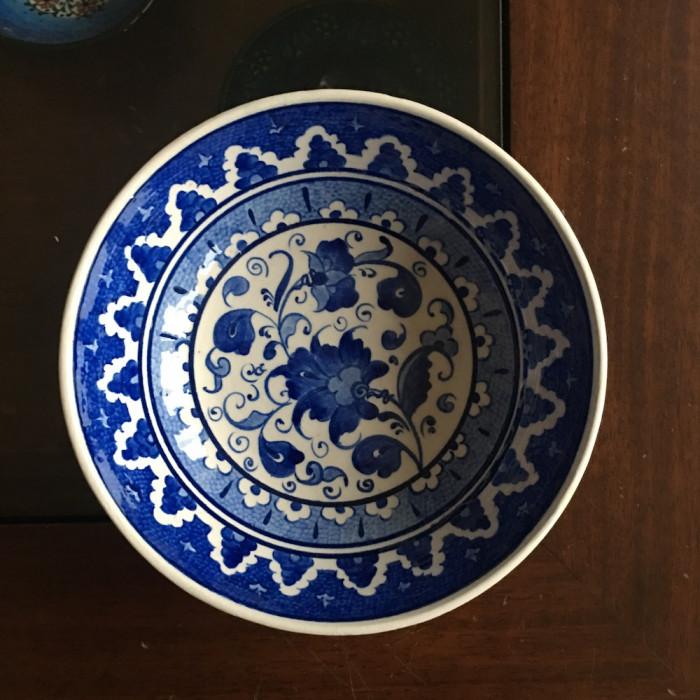 Ceramic Bowl - 1115.018