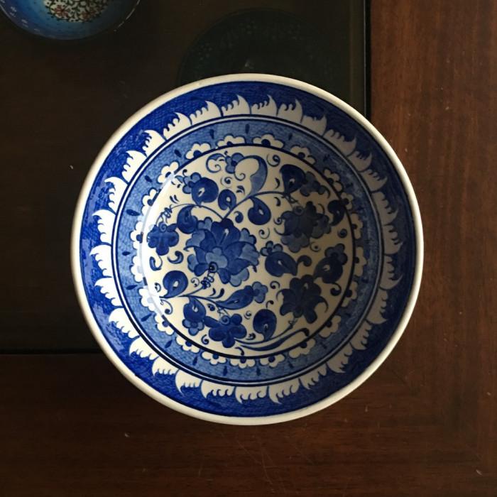 Ceramic Bowl - 1115.019