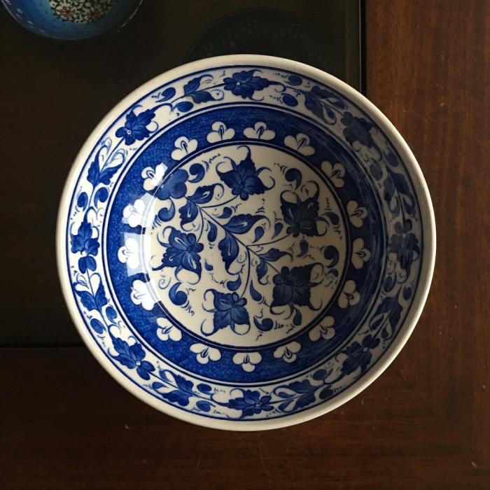 Ceramic Bowl - 1115.020